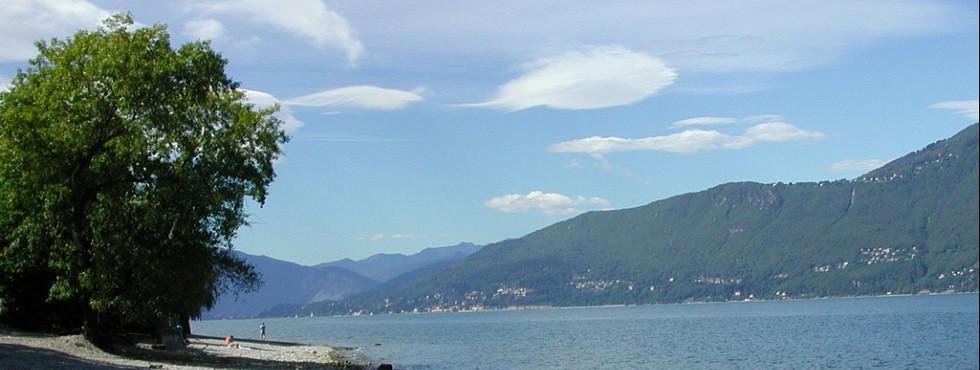 Il Lago....Maggiore