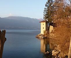 Il primo Trekking del Lago Maggiore: Quinta tappa